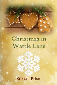 Christmas in Wattle Lane